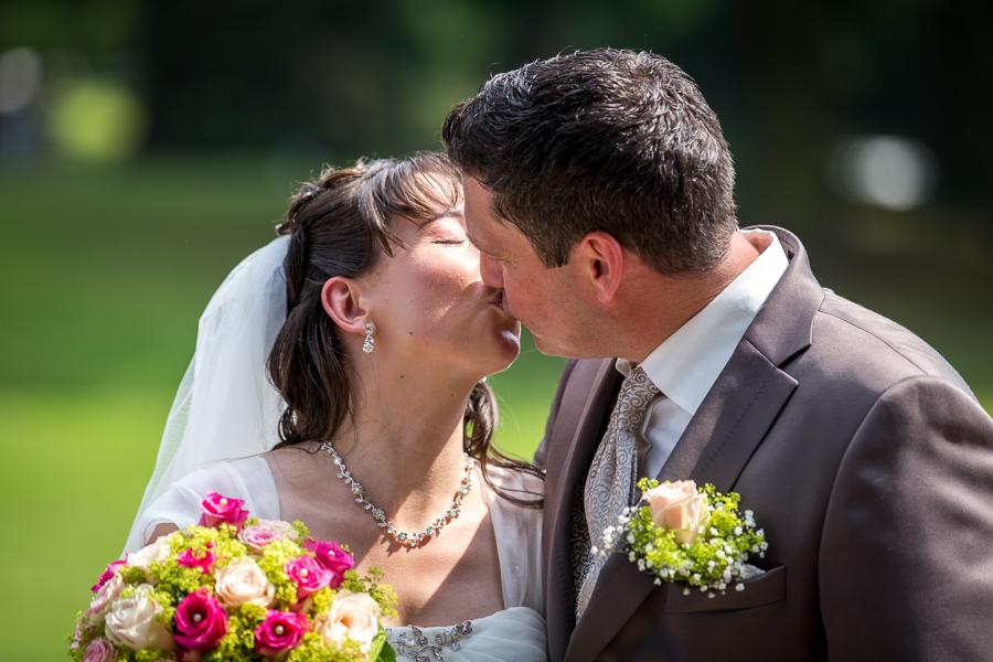 Hochzeitsfotos in Bad Nenndorf
