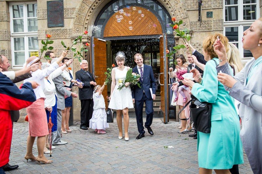 Hochzeitsfotograf in Hameln