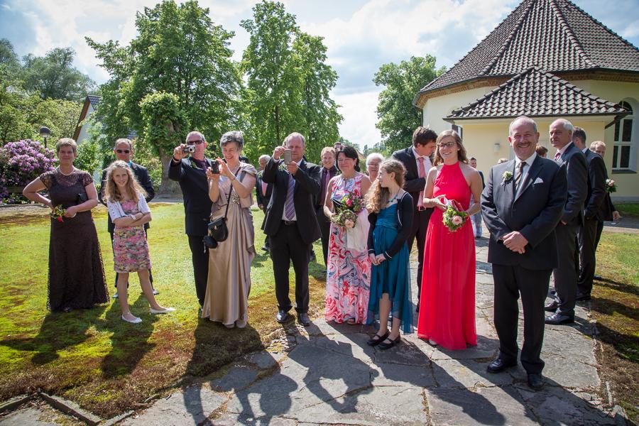 Trauung von Katrin und Florian
