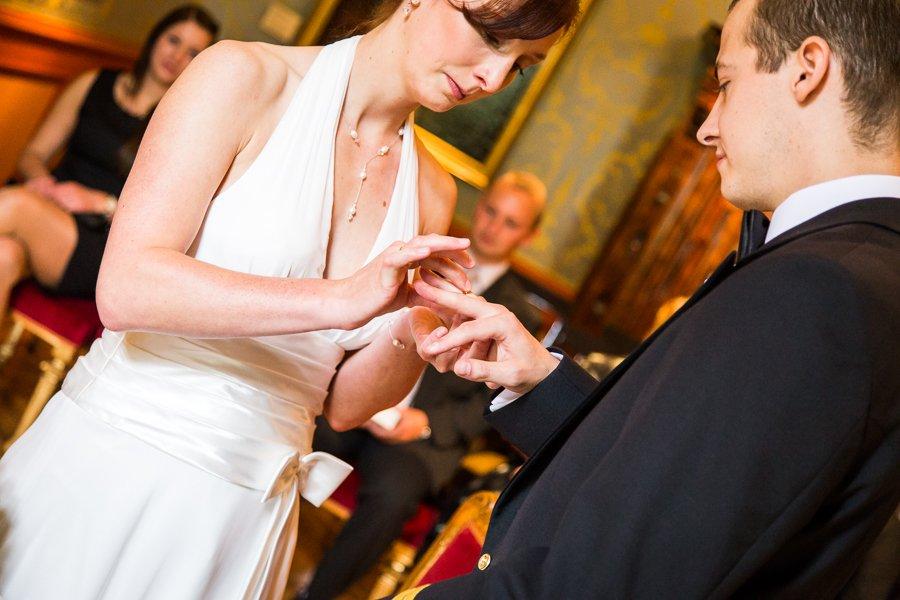 Hochzeitsreportage mit Meli & Steffen