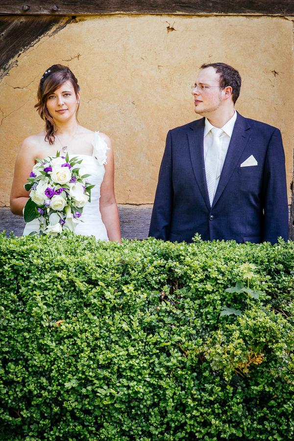 Hochzeitsfotografie in Hannover