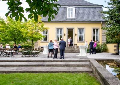 das Hardenbergsche Haus
