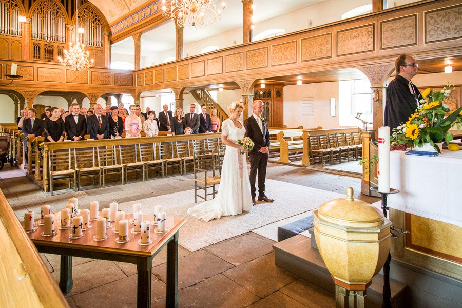 Hochzeitsfotos in Hannover