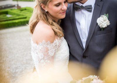 Hochzeit in Herrenhausen