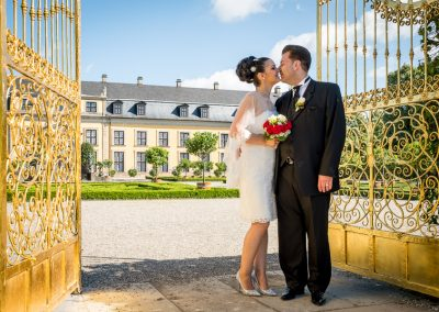 professionelle Hochzeitsfotos Hannover