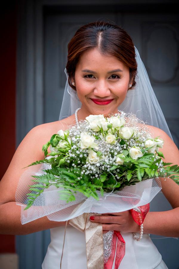 Hochzeitsfotos aus Hannover